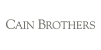 Cain Brothers