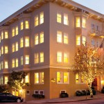 Pacific Union Development Company Project - Hotel Drisco: San Francisco, CA