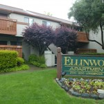Pacific Union Development Company Project - Ellinwood Apartments: Pleasant Hill, CA